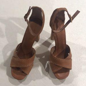 Joie Naara Platform Sandal, 7.5